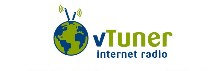 vtuner logo radio station directories
